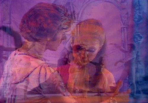 """I ain't no Baryshnikov in the Ballet of Romance..."