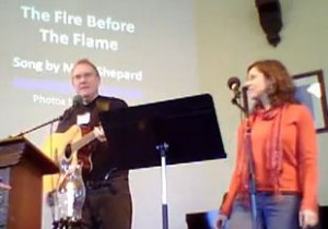 Fire Before The Flame Recorded Live At Unity Church