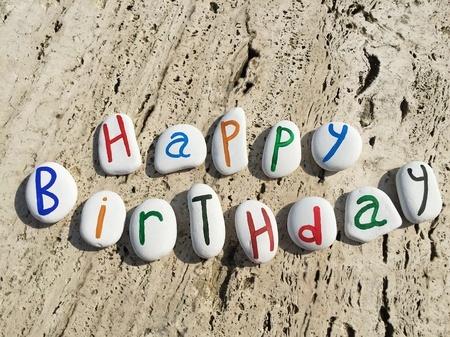373 Happy Birthday We Love You