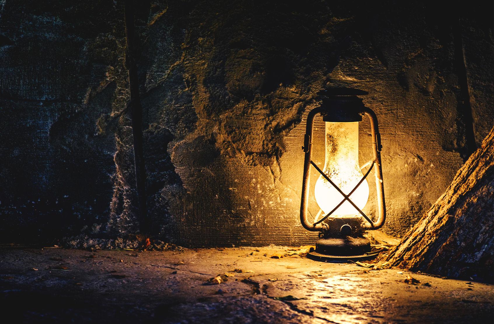515 Light A Lamp (Video)