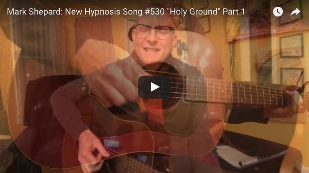 Holy Ground (World Premier) #530