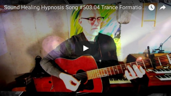 Trance Formation (2-8-17) Video #503.04
