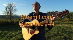 312 Freedom Live 8-1-2017 for SteemIt.com Open Mic week 44